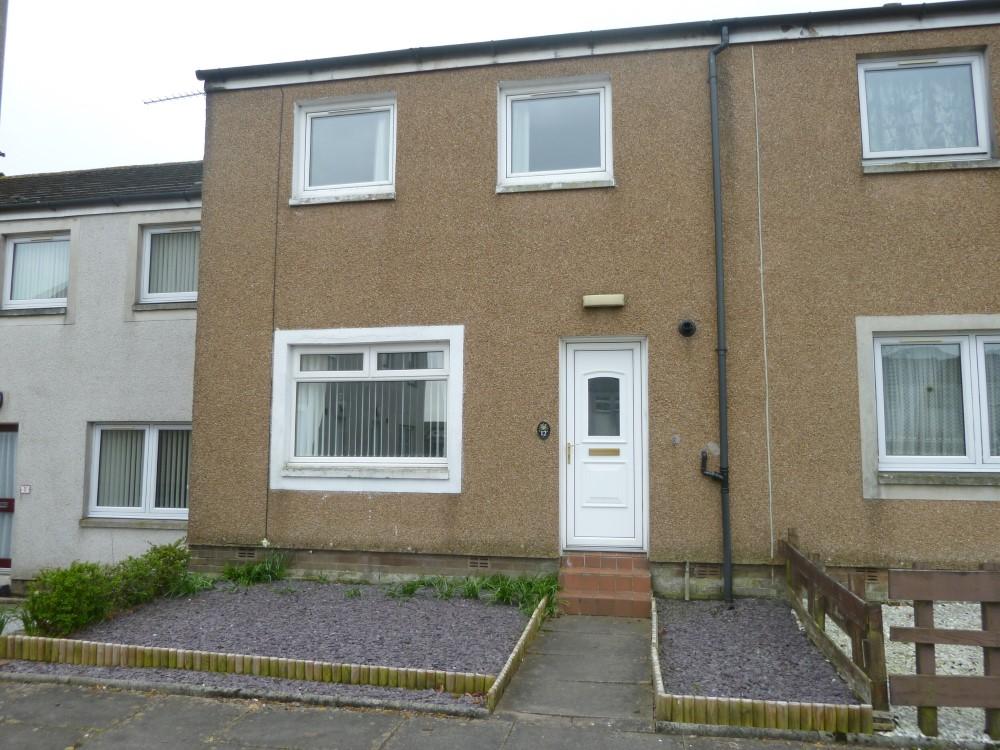 12 Merrick Place, Dumfries DG2 9QP - Braidwoods Solicitors and Estate Agents
