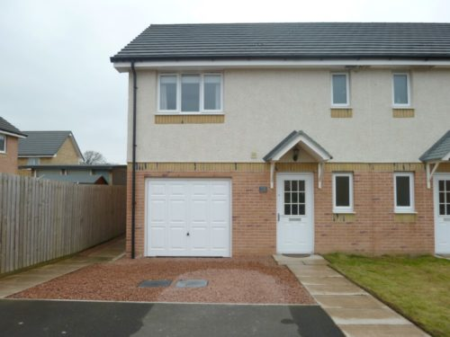 12 Sandypoint Drive, Dumfries DG2 9RG - Braidwoods Solicitors & Estate Agents