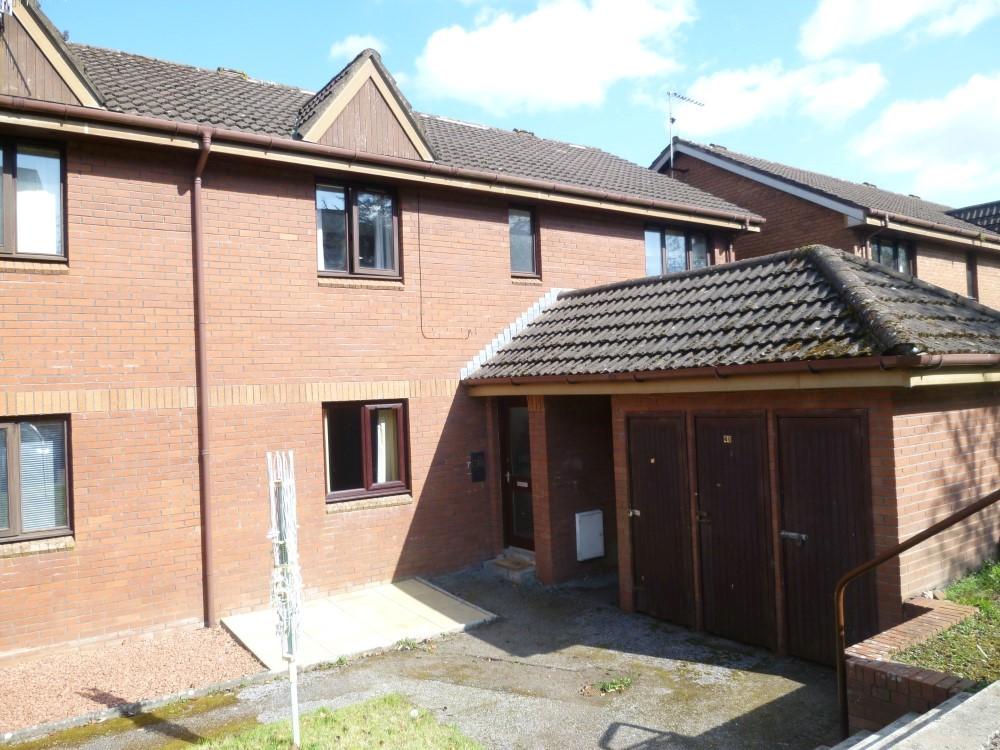 25% share in 36 Kirkpatrick Court, Dumfries DG2 7DG - Braidwoods Solicitors & Estate Agents