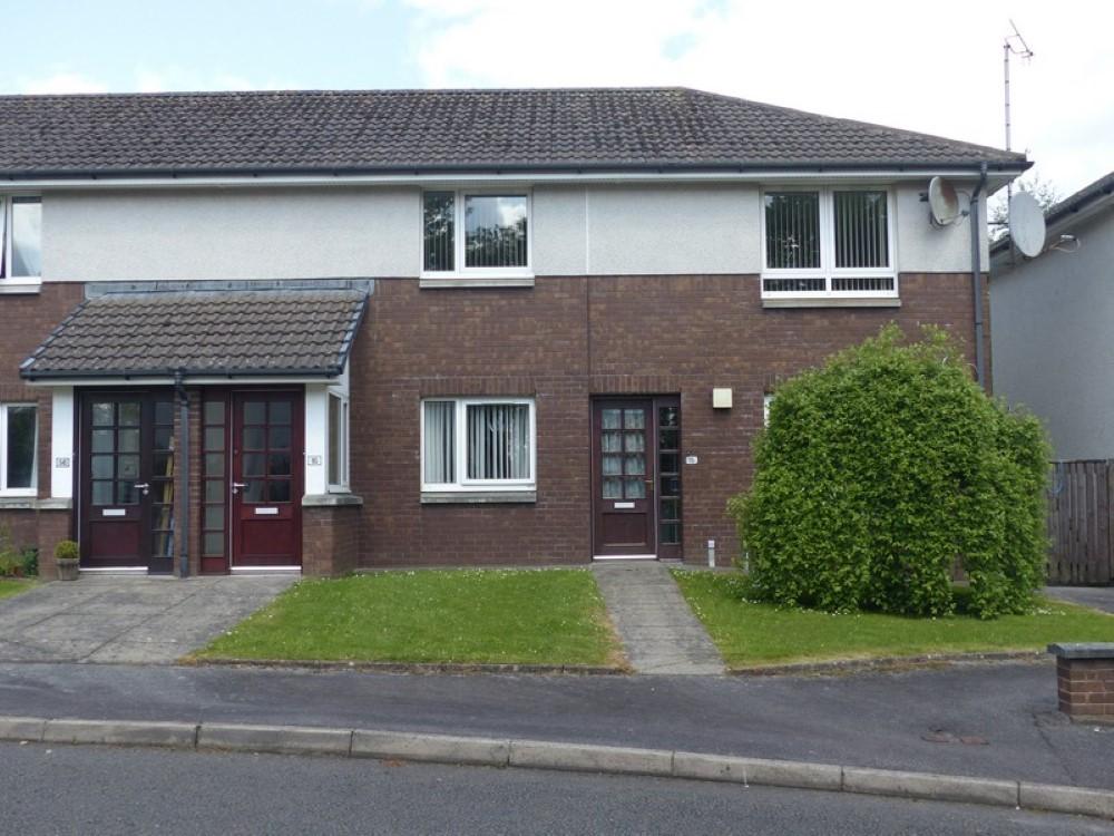 16 Millburn Place, Dumfries, DG1 2SG - Braidwoods Solicitors & Estate Agents