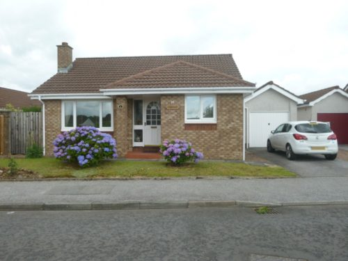 Cherwell, 1 Anson Avenue, Heathhall, Dumfries, DG1 3QH - Braidwoods Solicitors & Estate Agents
