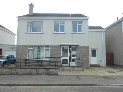 37 Gilloch Crescent, Dumfries, DG1 4DW - Braidwoods Solicitors and Estate Agents