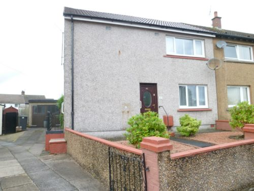 37 Lewars Avenue, Dumfries, DG2 0LS - Braidwoods Solicitors and Estate Agents