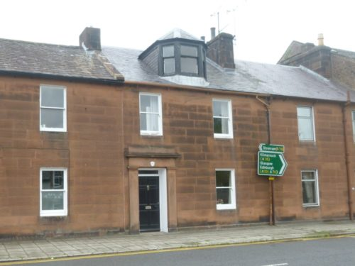 50 Laurieknowe, Dumfries, DG2 7AJ - Braidwoods Solicitors & Estate Agents