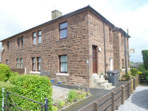 6 Grierson Avenue, Dumfries, DG1 2HQ - Braidwoods Solicitors & Estate Agents
