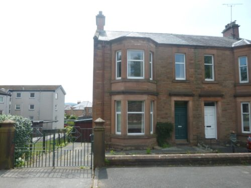 Abbotsford, 6 Hill Street, Dumfries, DG2 7AQ - Braidwoods Solicitors and Estate Agents