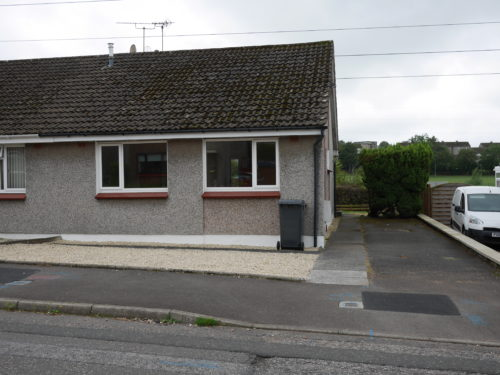 70 Barnton Road, Dumfries, DG1 4HN - Braidwoods Solicitors and Estate Agents