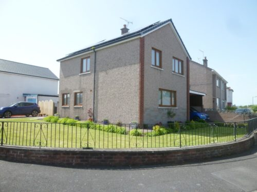 9 Hardthorn Crescent, Dumfries, DG2 9HS - Braidwoods Solicitors and Estate Agents