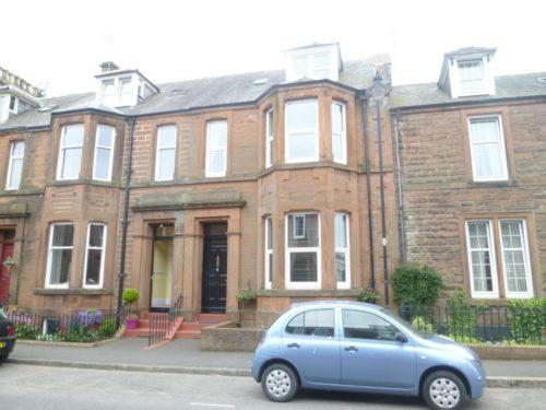 96 Queen Street, Dumfries, DG1 2JT - Braidwoods Solicitors and Estate Agents