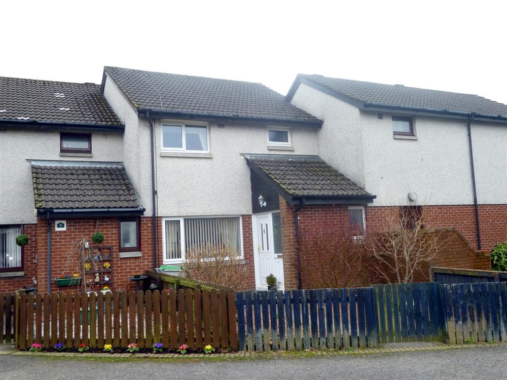 22 Warriston Place, Moffat, DG10 9DH - Braidwoods Solicitors & Estate Agents