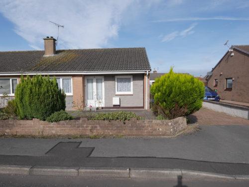 50 Prestonfield Road, Annan, DG12 5HD - Braidwoods Solicitors & Estate Agents