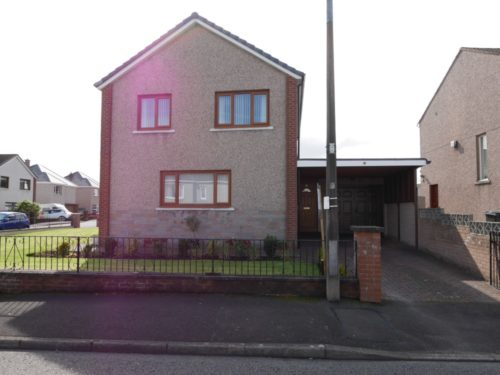 9 Hardthorn Crescent, Dumfries, DG2 9HS - Braidwoods Solicitors & Estate Agents