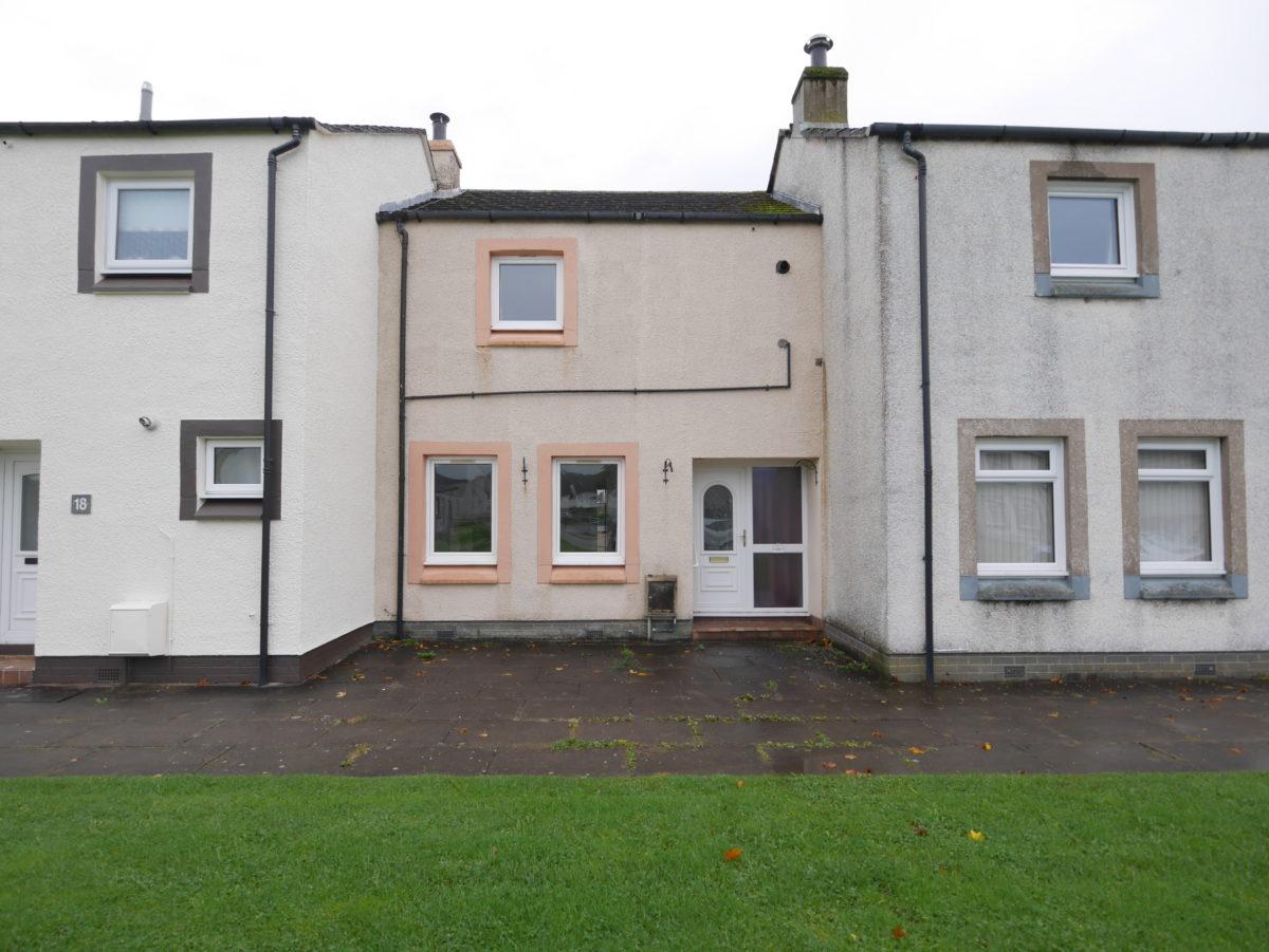 16 Deacon Road, Kirkcudbright, DG6 4LJ - Braidwoods Solicitors & Estate Agents