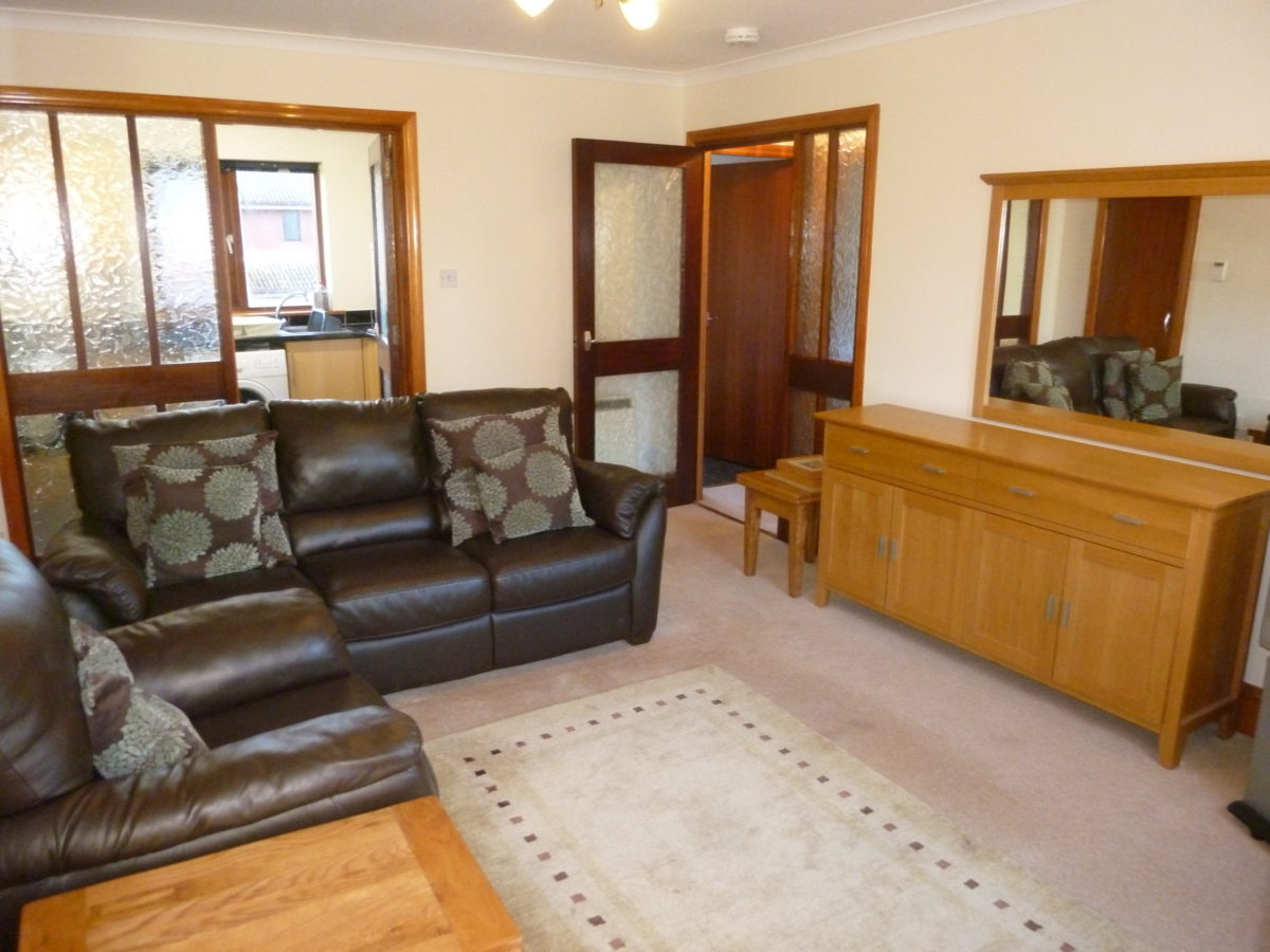 4 Howat Terrace, Dumfries, DG2 7DD - Braidwoods Solicitors & Estate Agents