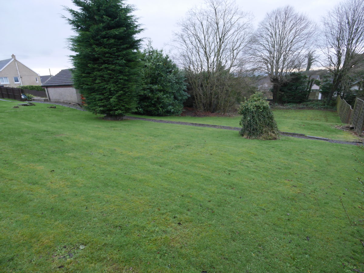 Building Plot at The Manor Country House Hotel, Torthorwald, DG1 3PT - Braidwoods Solicitors & Estate Agents