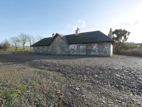 Tile Works Cottage, Port Logan, Stranraer, DG9 9NP - Braidwoods Solicitors & Estate Agents