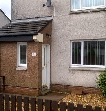 51 Auchencrieff Road South, Locharbriggs, Dumfries, DG1 1XB - Braidwoods Solicitors & Estate Agents