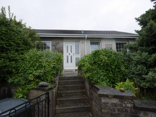 10 Galla Crescent, Dalbeattie, DG5 4JY - Braidwoods Solicitors & Estate Agents