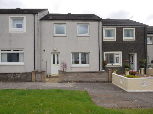 7 Mabie Court, Dumfries, DG2 9QD - Braidwoods Solicitors & Estate Agents
