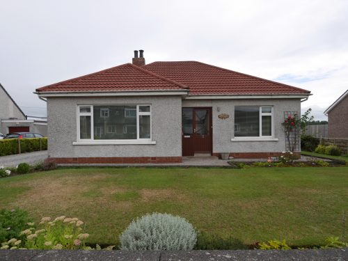 12 Warrenhill Road, Greenlea, Collin, DG1 4PW - Braidwoods Solicitors & Estate Agents