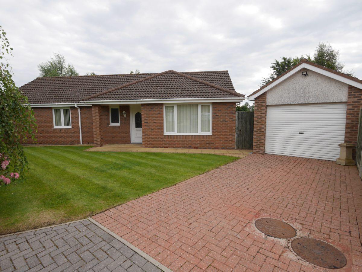 18 Sarkfoot Close, Gretna, DG16 5LQ - Braidwoods Solicitors & Estate Agents
