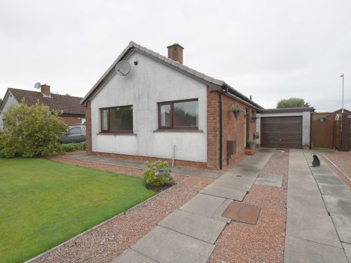 2 Argyll Drive, Heathhall, Dumfries, DG1 3SU - Braidwoods Solicitors & Estate Agents