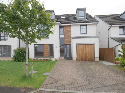22 Callum Drive, Dumfries, DG1 3EF - Braidwoods Solicitors & Estate Agents