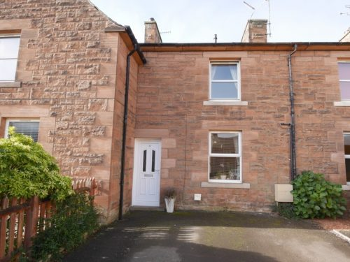 13 Cresswell Avenue, Dumfries, DG1 2EY - Braidwoods Solicitors & Estate Agents