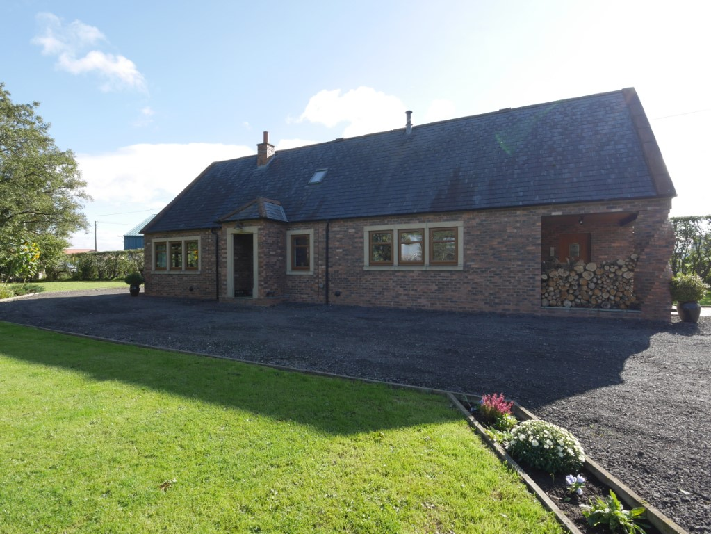 Carradale, Annan Road, Dumfries, DG1 3JX - Braidwoods Solicitors & Estate Agents