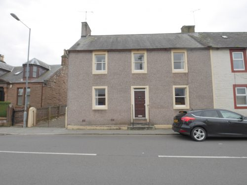 51 Terregles Street, Dumfries, DG2 9AZ - Braidwoods Solicitors & Estate Agents