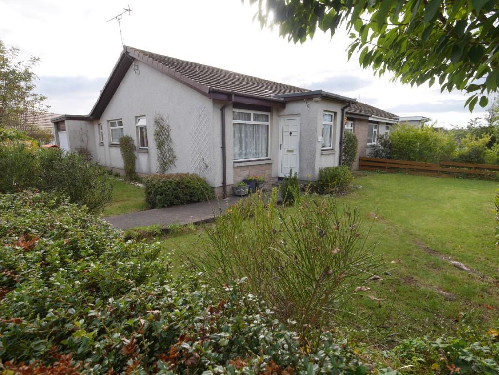 30A West Acres, Lockerbie, DG11 2EL - Braidwoods Solicitors & Estate Agents