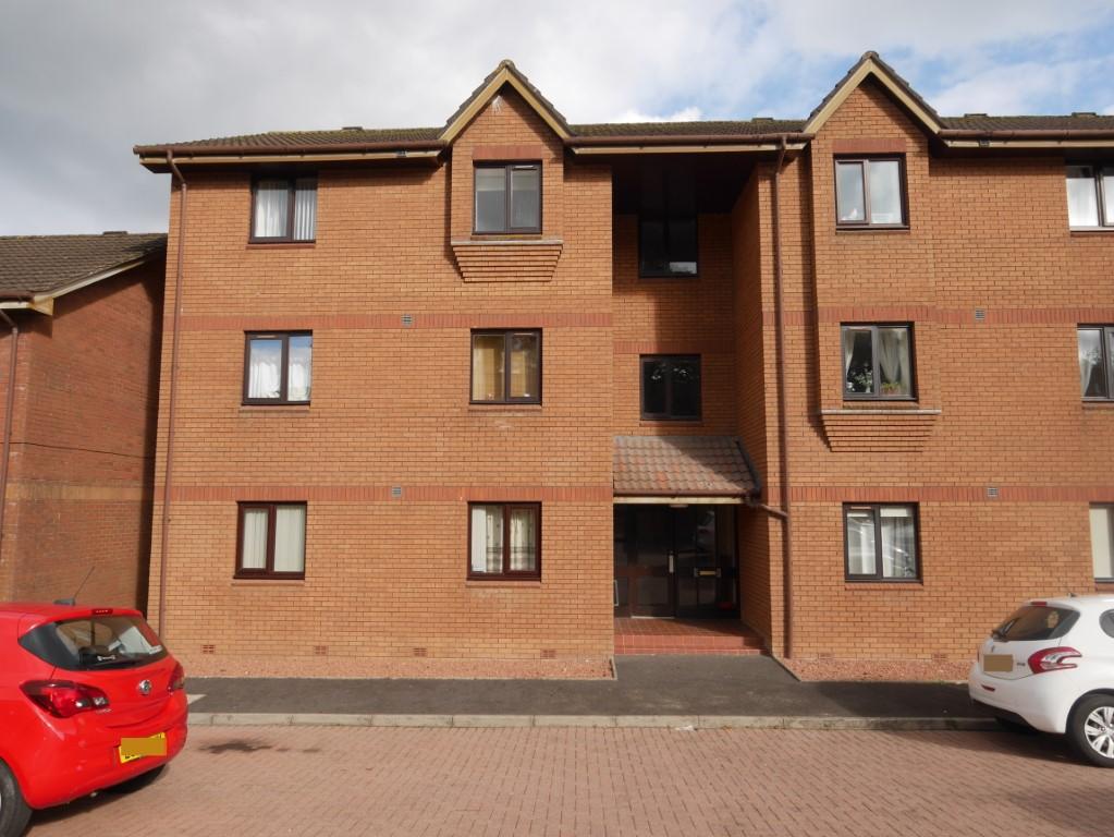 83 Kirkpatrick Court, Dumfries, DG2 7DE - Braidwoods Solicitors & Estate Agents