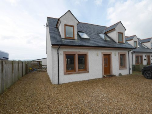 Mar Grieg, Annan Low Road, Collin, Dumfries, DG1 4PT - Braidwoods Solicitors & Estate Agents