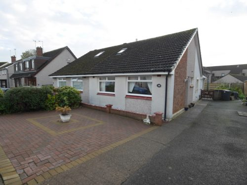 55 Gillbrae Crescent, Dumfries, DG1 4DJ - Braidwoods Solicitors & Estate Agents