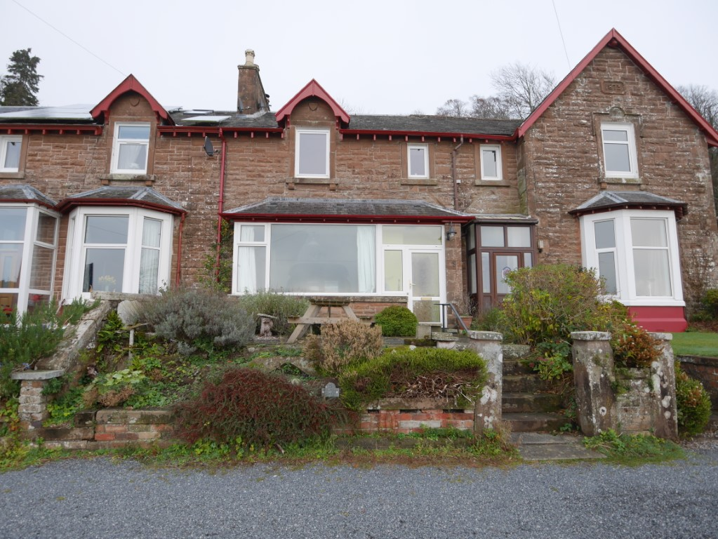 Fisherman Cottage, 5 Kenneth Bank, Glencaple, Dumfries, DG1 4RG - Braidwoods Solicitors & Estate Agents