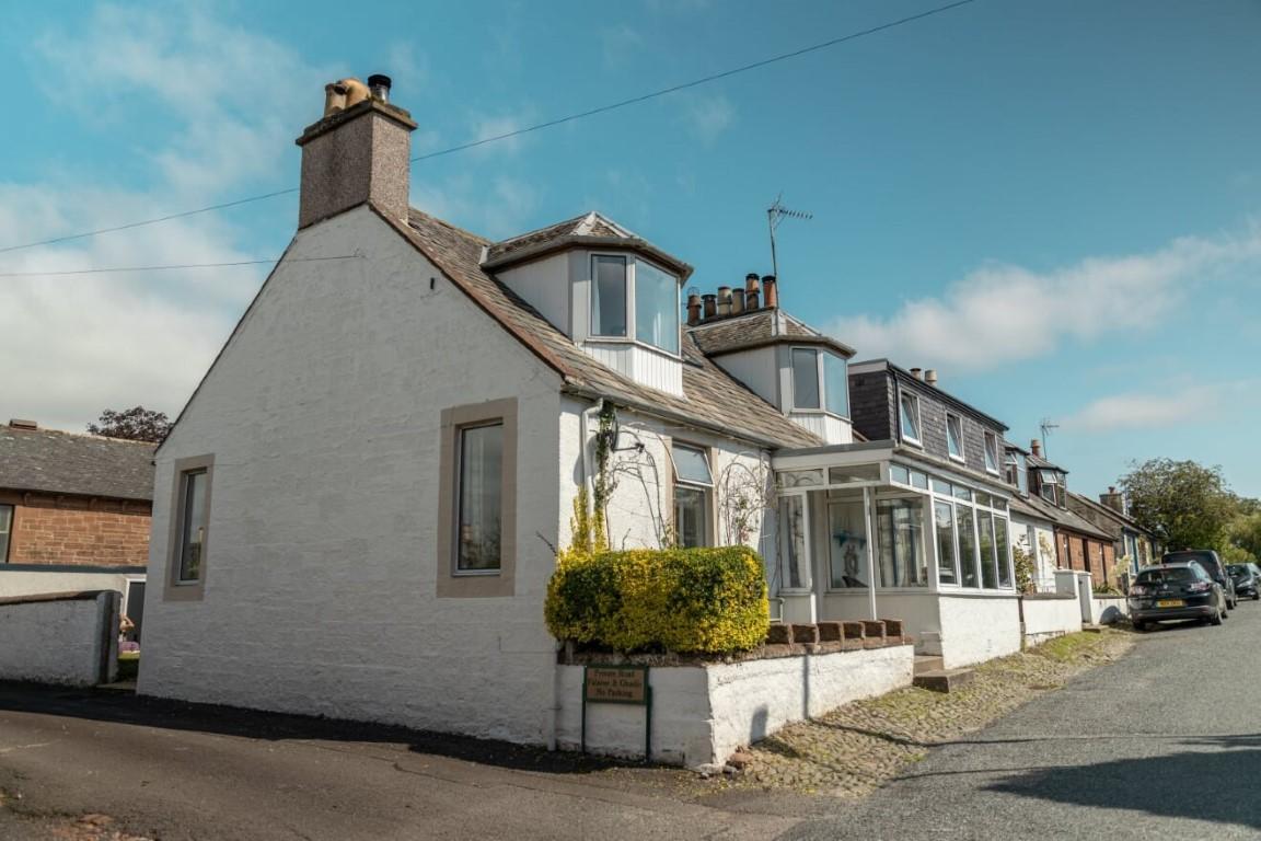 Rowan Cottage, Church Street, Glencaple, DG1 4QY - Braidwoods Solicitors & Estate Agents
