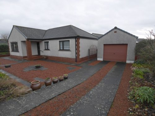 26 Scroggie Meadow, Annan, DG12 6DY - Braidwoods Solicitors & Estate Agents
