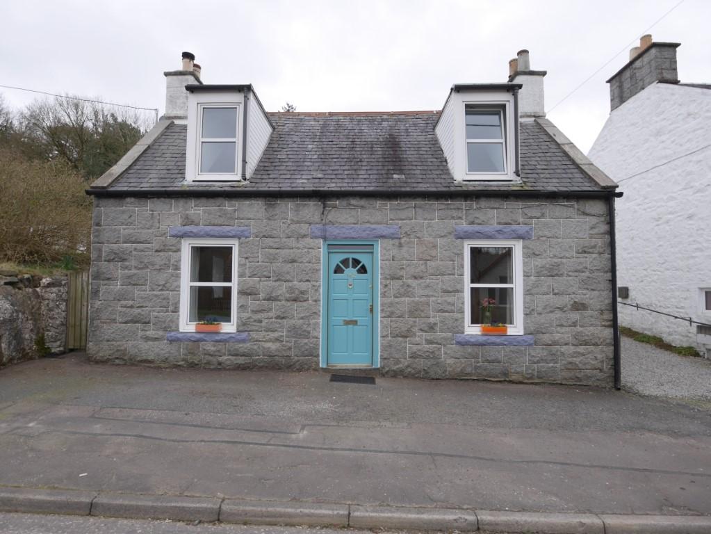 Holmlea Cottage, 142 Southwick Road, Dalbeattie, DG5 4HS - Braidwoods Solicitors & Estate Agents