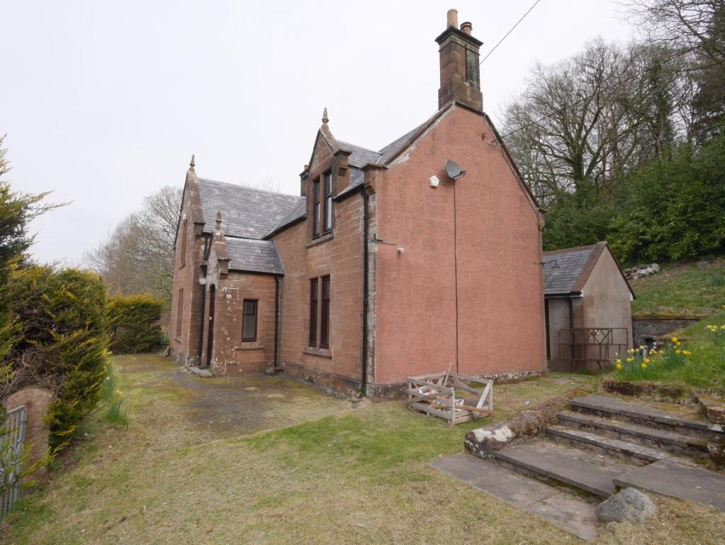 Schoolhouse, Auldgirth, Dumfries, DG2 0XL - Braidwoods Solicitors & Estate Agents
