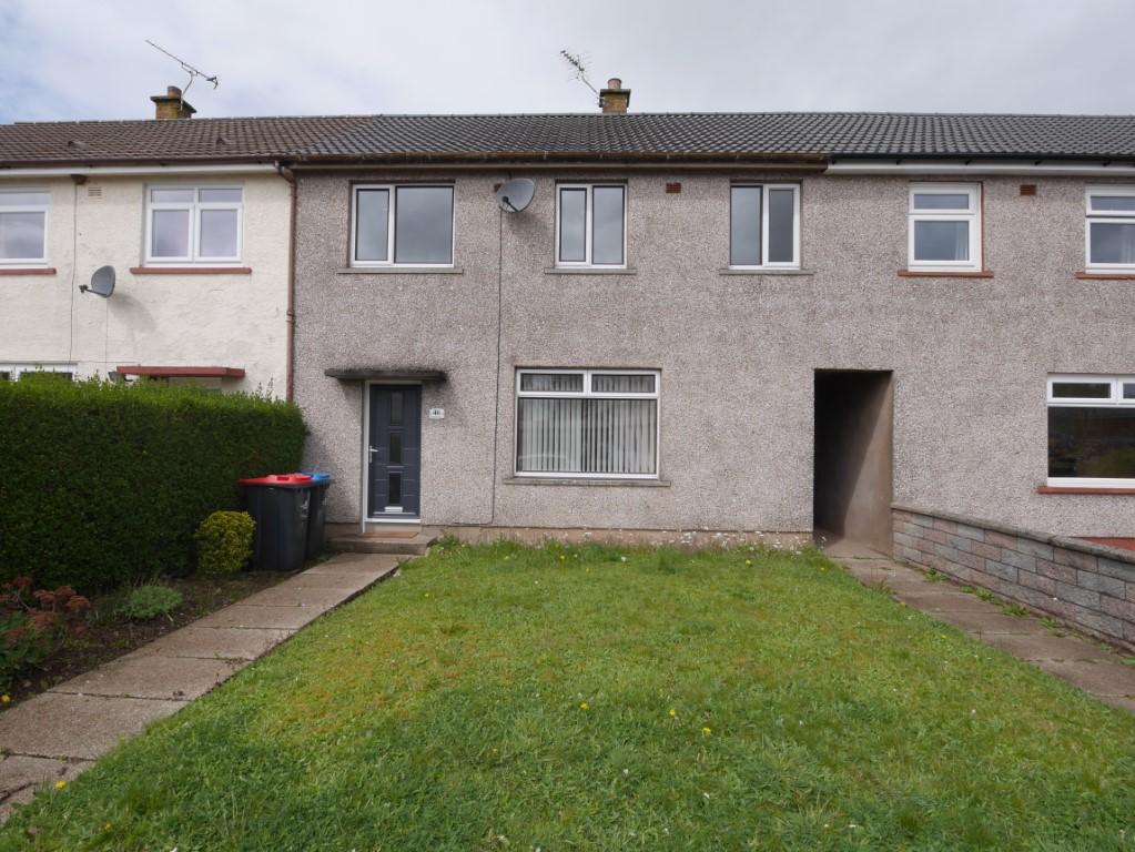 46 Wallamhill Road, Lochabriggs, Dumfries, DG1 1UW - Braidwoods Solicitors & Estate Agents