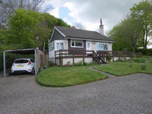 Mellanby, Mount Kedar, Mouswald, Dumfries, DG1 4LY - Braidwoods Solicitors & Estate Agents