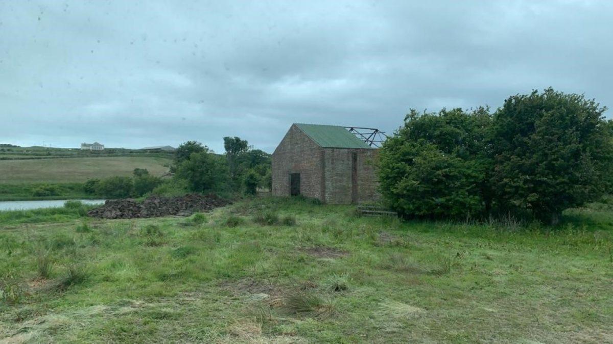Kiln Cottage, Port Logan, Stranraer, DG9 9NS - Braidwoods Solicitors & Estate Agents