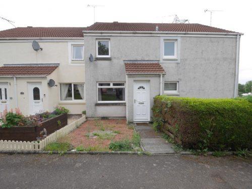 14 Makbrar Road, Dumfries, DG1 4BA - Braidwoods Solicitors & Estate Agents