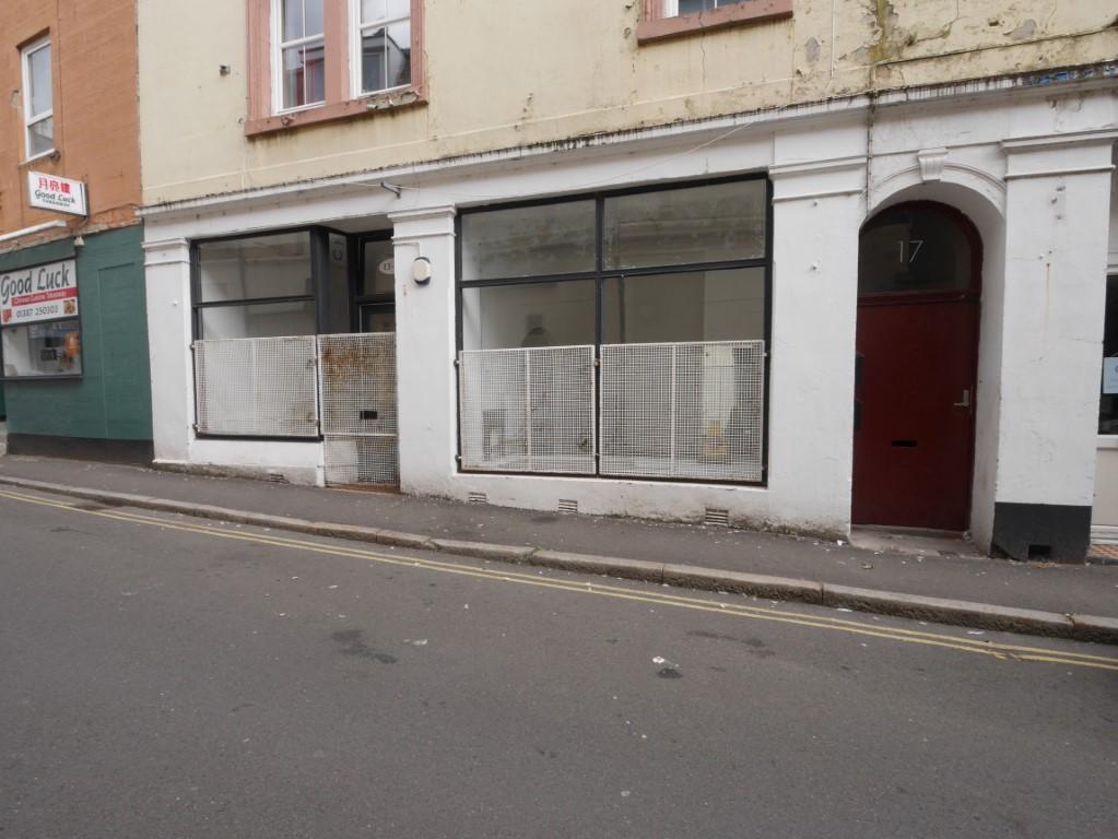 13-15 Queen Street, Dumfries, DG1 2JG - Braidwoods Solicitors & Estate Agents