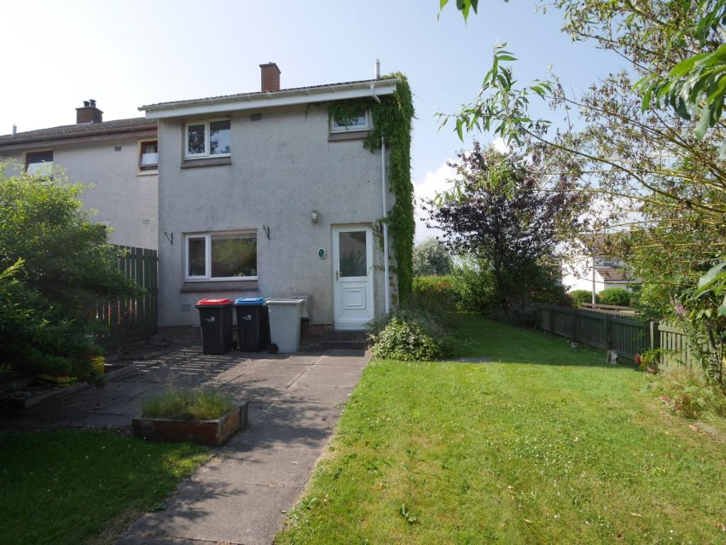 8 Grummel Court, Lochmaben, Lockerbie, DG11 1QR - Braidwoods Solicitors & Estate Agents