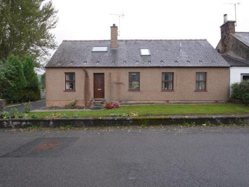 Melwood Cottage, Keir Mill, Thornhill, DG3 4DE - Braidwoods Solicitors & Estate Agents
