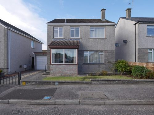20 Gilloch Avenue, Dumfries, DG1 4DN - Braidwoods Solicitors & Estate Agents